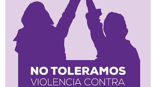 La provincia se compromete en la lucha contra la violencia de género
