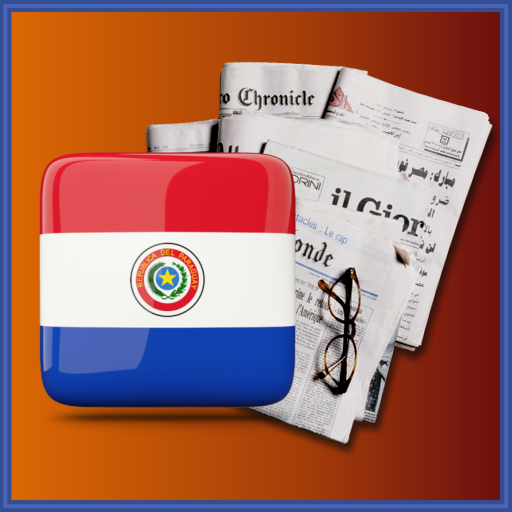 Diarios Paraguay 新聞 LOGO-玩APPs