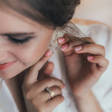Wedding photographer Yuliya Kokova (kokova). Photo of 15.02.2017