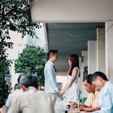 Wedding photographer Duong Le (duongle). Photo of 28.10.2016