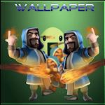 Clash Cr Wallpaper For Royale Apk Download Apkpureco