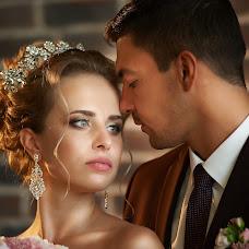 Wedding photographer Maksim Gulyaev (gulyaev). Photo of 20.08.2018