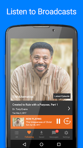 OnePlace Christian Teaching screenshot 1