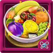Hidden Objects Delicious Food