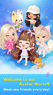 LINE PLAY - Our Avatar World - náhled