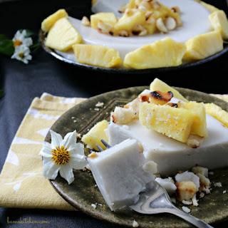 Tropical Maja Blanca Recipe