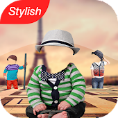 Baby Suit Photo Montage And Kids Costume Editor Android APK Download Free By A2x Studio