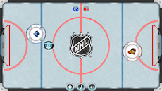 NHL Air Hockeyのおすすめ画像1