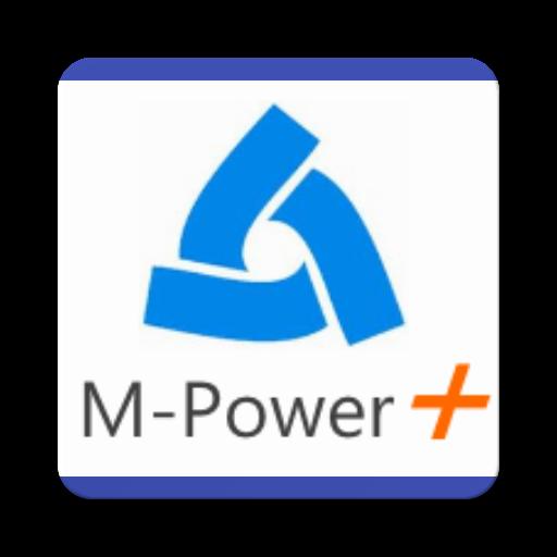 AllBank M Power +