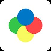 Color Swirl-Shape Rush