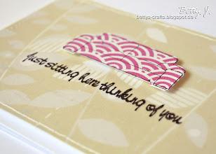 Photo: http://bettys-crafts.blogspot.com/2013/09/happy-birthday-congratulation.html