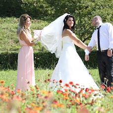 Wedding photographer Ervin Buzi (vini). Photo of 27.10.2014