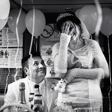 Wedding photographer Asya Sharkova (asya11). Photo of 30.08.2016
