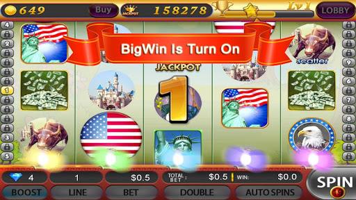 Slots 2016:Casino Slot Machine 1.08 screenshots 4