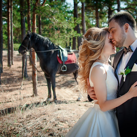 Wedding photographer Sergey Kovalchuk (kovalchukfoto). Photo of 12.01.2018