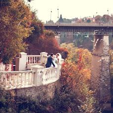 Wedding photographer Igor Chayka (versalsalon). Photo of 20.10.2014