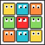 Pixel Match Saga Icon
