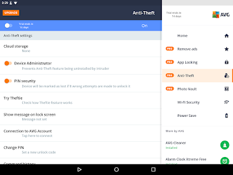 AVG AntiVirus 2018 for Android Security APK screenshot thumbnail 10