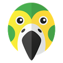 Parrot for Zooper icon