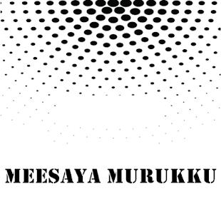 All Best Songs MEESAYA MURUKKU - náhled
