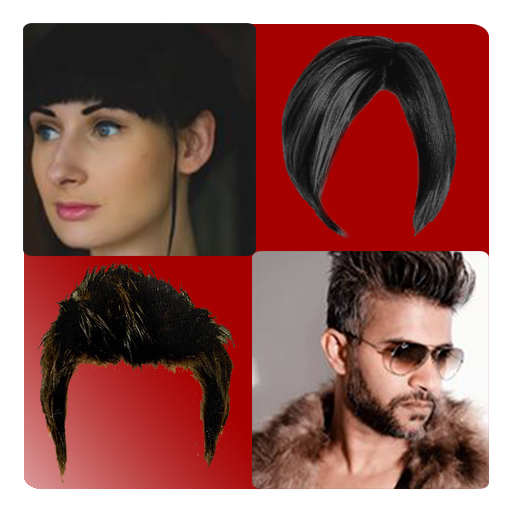 Hairstyles and Hairdresser
