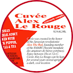 BFM Alex Le Rouge Strong Stout