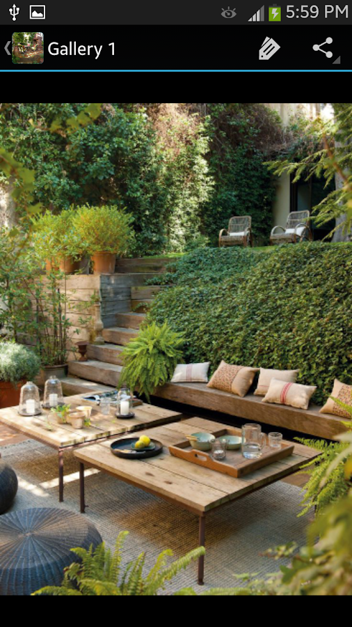 Patio Design Ideas - Android Apps on Google Play