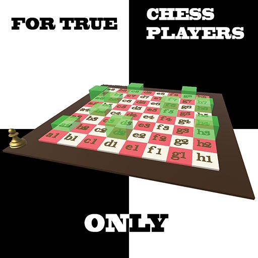 Chess Coordinate Guru - Chessboard Memorization