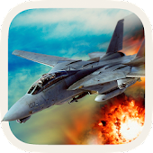 Aerial Dogfight: Elite Ops