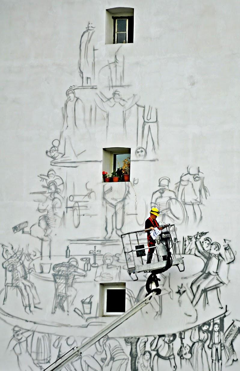 Lavavetri nel dipinto di ValeriaGrassiPhotography