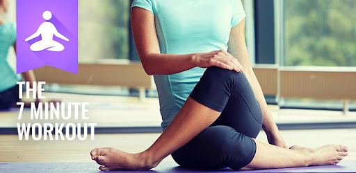 Yoga For Beginners Workouts For The Mind Body Apps On Google Play