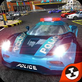 Police Car Drive 3D