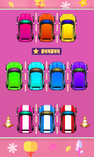 Girls Racing - Fashion Car Race Game For Girls  screenshots 3