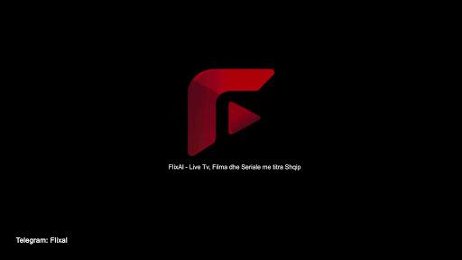 FlixAL - Live TV, Filma dhe seriale me titra shqip screenshot 1