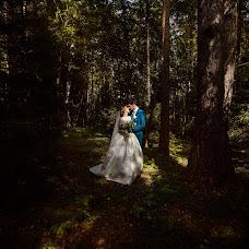 Wedding photographer Anastasiya Sokolova (NastiaSokolova). Photo of 23.08.2017