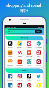 All in one browser appDownload For Android 6