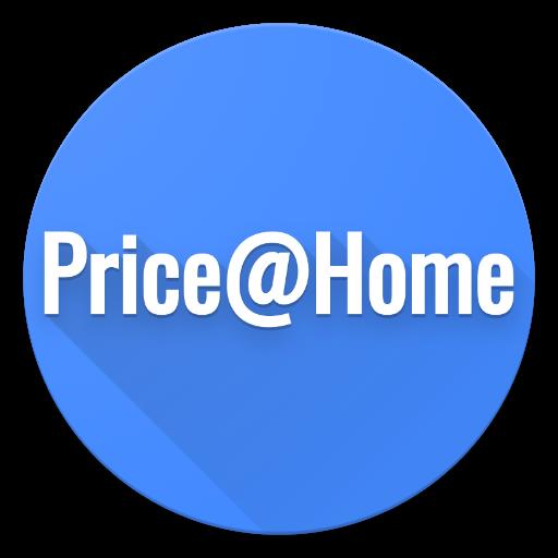 PriceAtHome