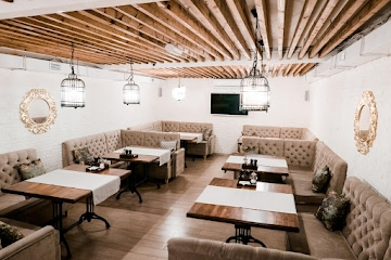 Ресторан Кардамон на Ершова