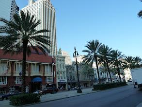 Photo: Canal Street