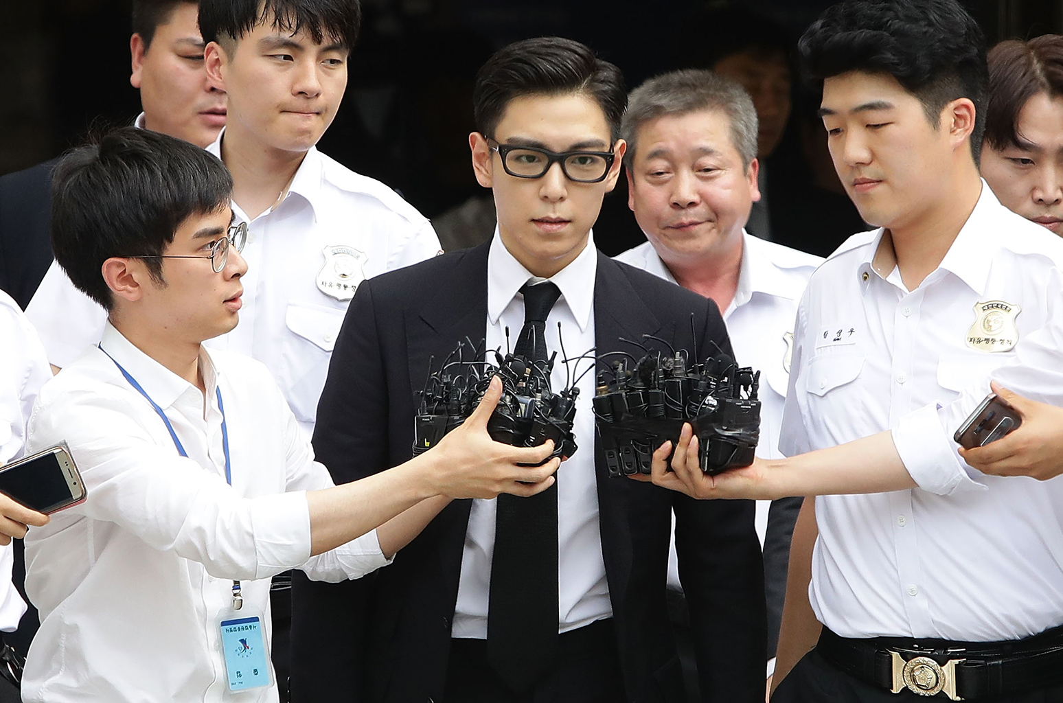 bigbang top marijuana case