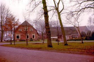 Photo: Hoodstraat