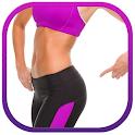 SureFit - home Workout App icon