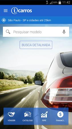 iCarros – Comprar Carros 4.5.5 screenshot 622988
