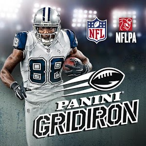 NFL Gridiron from Panini for PC and MAC