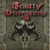 Deadly Dungeons RPG