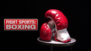 Fight Sports: Boxing thumbnail