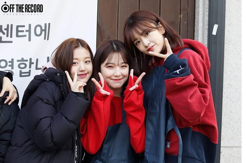 YujinWonyoungJiheon