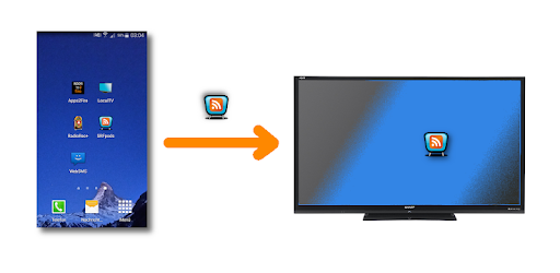 Upload any Android app to your FireTV. Just use the sideload feature.
