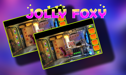 Best Escape Games  21 Escape From Jolly  Foxy Game 1.0.0 screenshots 7