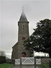 photo de Eglise Notre-Dame de LE MESNIL-AMEY
